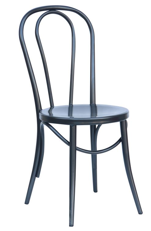 Bistro Dining Chair: Black (2400702)
