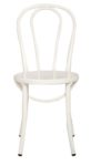 Bistro Dining Chair: White (2400802)